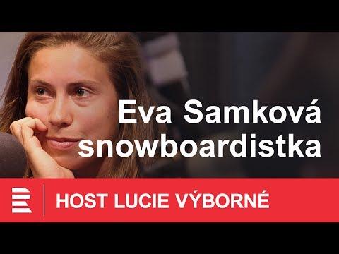 Ke zlaté medaili jsem přišla jako slepý k houslím, přiznává Eva Samková