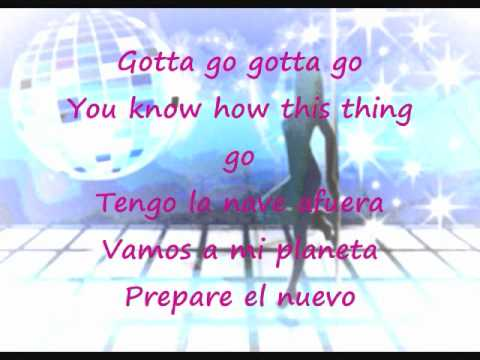 VenConmigo Lyrics-Letra by Daddy Yankee ft Prince Royce