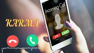 Official KARMA ringtone mp3 download | Free Ringtones | RingtonesCloud.com.