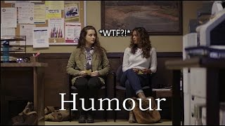 13 Reasons Why - Humour #1