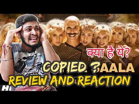 shaitan-ka-saala-housefull-4-movie-song-|-song-reaction-and-review-|-bala-housefull-4-song-copied-?