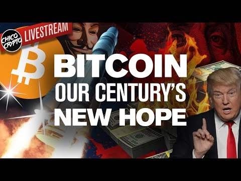 The Gamble Of The Century: BITCOINs Bet Against Governments!