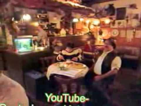 Kufsteinlied - Harmonika-Treffen in der Waldschänke in Daubringen ...