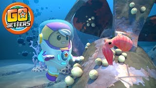 Go Jet Academy: Artificial Reef - Go Jetters Series 2 - Go Jetters