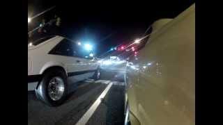 S2000 vs M3 vs Mustang