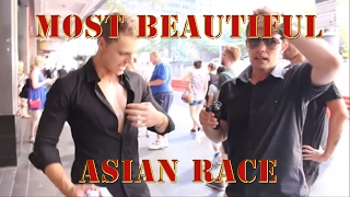 Which ASIAN GIRLS Are The MOST BEAUTIFUL