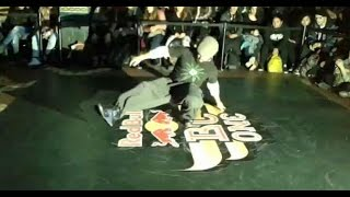 redbull bc one chile cypher 2015 completa