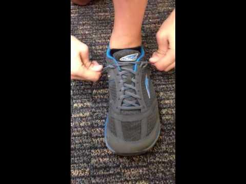 23ed55c7097b Runner s Knot - YouTube
