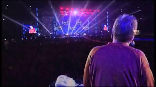Herbert Grönemeyer - Der Mond ist aufgegangen live 2003 - Mensch Tour (Gelsenkirchen)