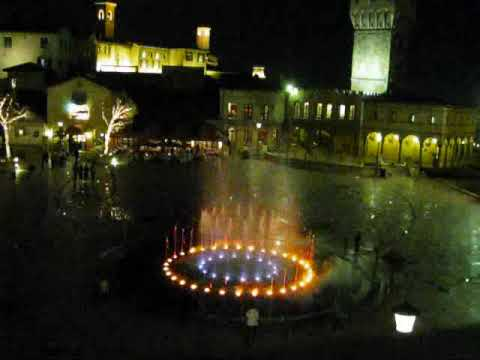 Montecasino Musical Fountain 2