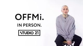 OFFMi | IN PERSON