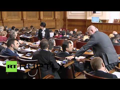 Bulgaria: Opposition proposes joining Russian-led coalition against ISIS