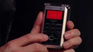 Roland R-05 Wave/Mp3 Digital Recorder Review | Full Compass