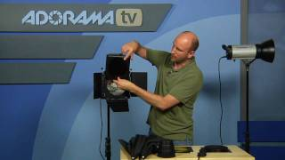 Flashpoint: Product Reviews: Adorama Photography TV