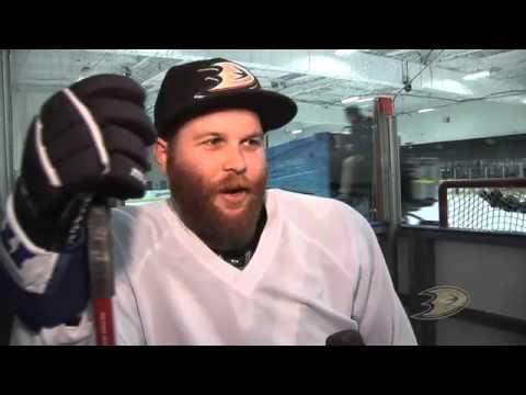 Anaheim Ducks Adult Hockey Learn to Play