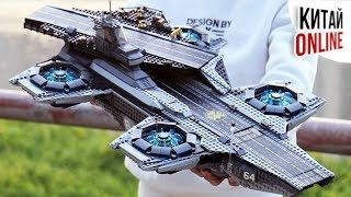 20 КИТАЙСКИХ НАБОРОВ LEGO, от КОТОРЫХ ТЫ БУДЕШЬ в ШОКЕ   ЛЕГО с АЛИЭКСПРЕСС