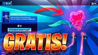 HOW TO UNLOCK THE NEW *ALA DELTA HEART* FREE IN FORTNITE!!