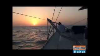 Catamaran Cruise - Day Out Dubai