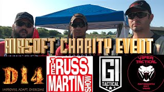 Airsoft Charity Event Supercut
