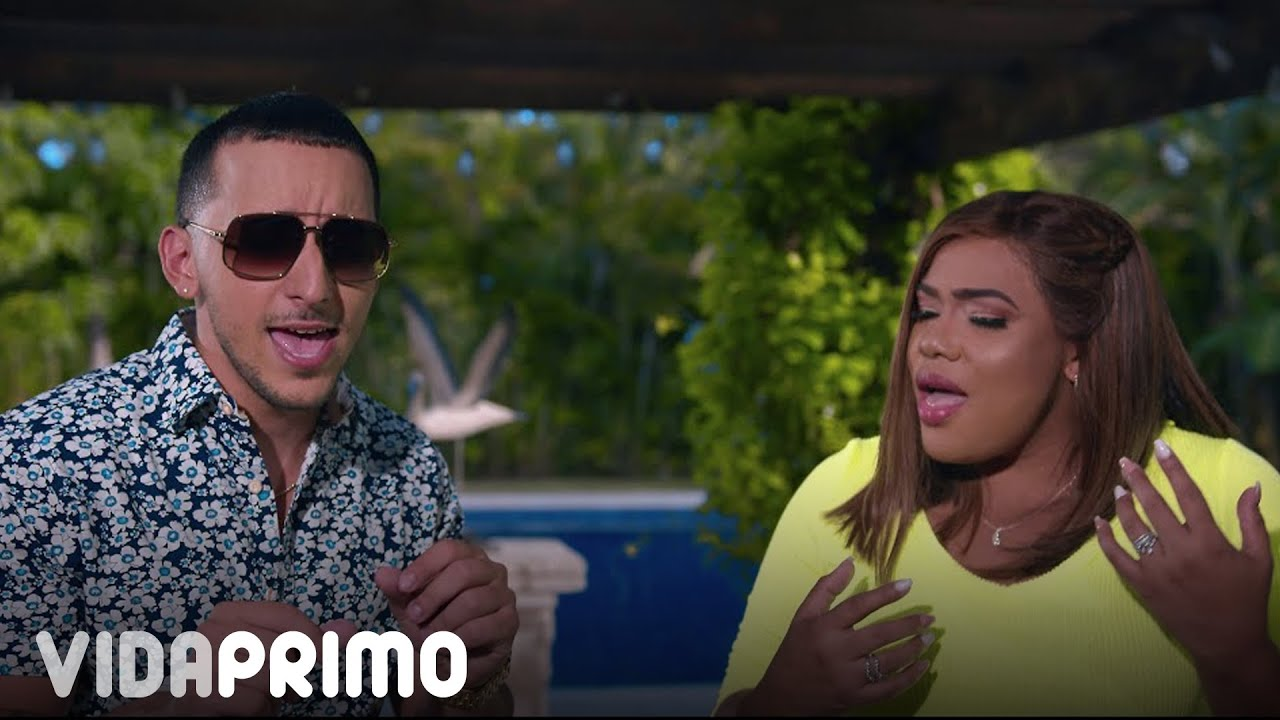 Chiko Swagg - Amor Vacio ft. Alexandra  [Official Video]