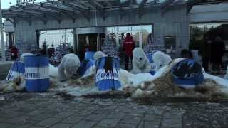 Gazprom Action in Switzerland
