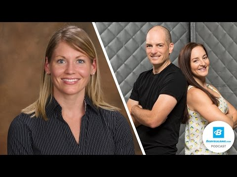 What Women Need To Know About Body Fat & Fitness with Dr. Abbie Smith-Ryan | Podcast Ep 11