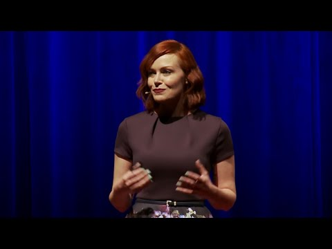 Female Directors in Hollywood & Impact of Movies Made From 1 Perspective | Alicia Malone | TEDxBend