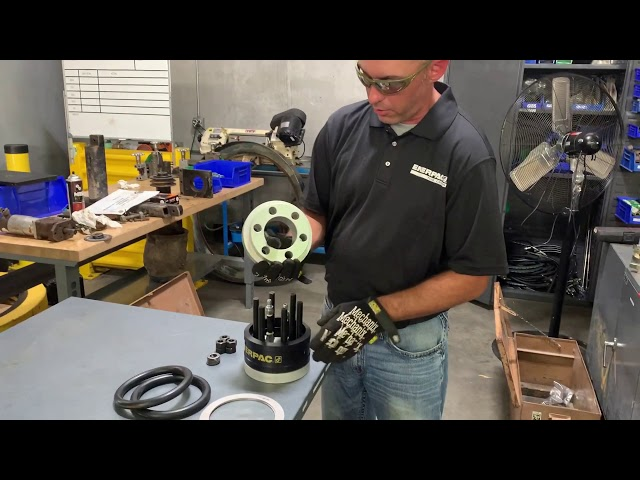 Introductory Training - Mechanical Piping Isolation and Test Tools | Enerpac