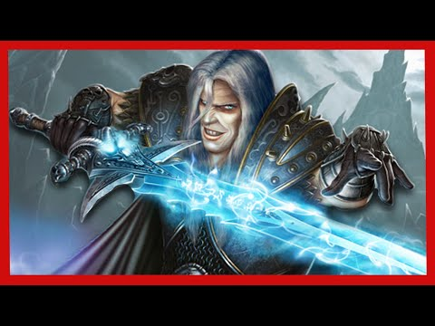 How Powerful Are Death knights? - World of Warcraft Lore