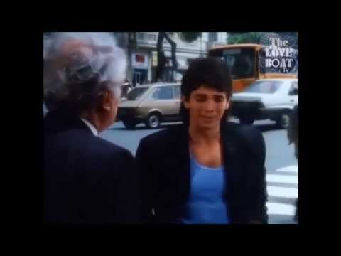 Adrian Zmed, Latin lover in Italy (from