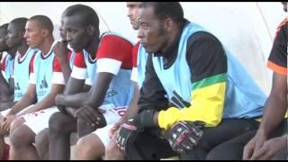 متصدر الدوري الموريتاني تتحطم آماله على صخرة ابناء تيارت  تقرير حمود اعمر