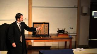 Victorian Science Spectacular
