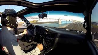 Toyota Mr2 GT3076 E85
