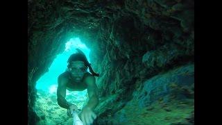 Virgin Islands GoPro