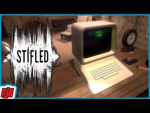 Stifled Part 3 | Horror Game | PC Gameplay Walkthrough