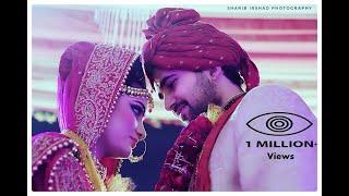 """O Saathi""  | Wedding Highlights |  AWANISH + KAMINI 2018"