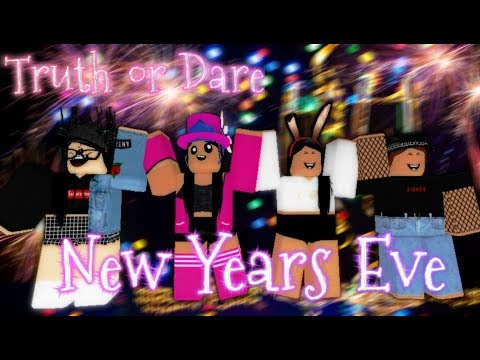 Truth Or Dare 5 - New Years Eve Party