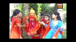 Saato Bahiniya Jhula Jhule | Bhojpuri New Hit Mata Ki Bheinte | Tanu Shri, Alok Jha
