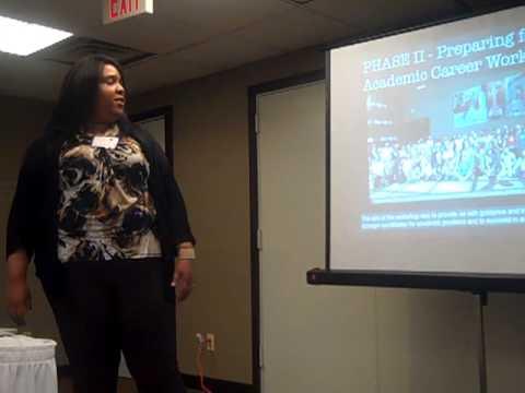 MS PHD'S Phase III Presentation Video_Nitza Santiago-Figueroa