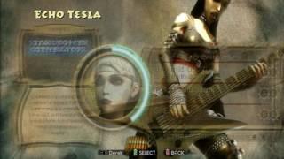 Guitar Hero - Warriors of Rock | Quest | Part 2 [Echo Tesla]