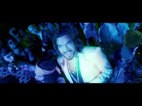 Adam Lambert - Comin In Hot (Official Video)