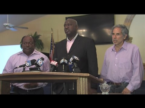 Corey Jones' family issues statement following arrest of former officer Nouman Raja