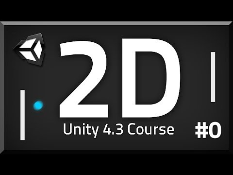 How to make a 2D Game Unity 4.3 Course