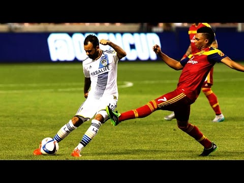 HIGHLIGHTS: Real Salt Lake vs LA Galaxy | September 19, 2015
