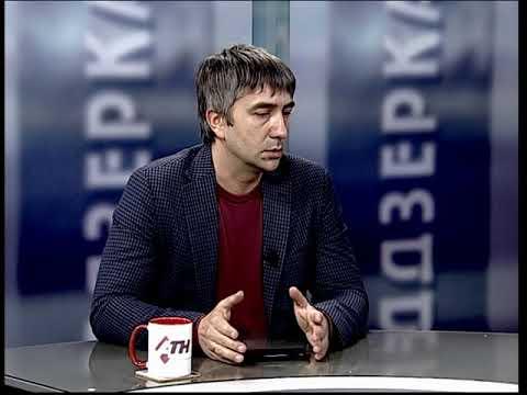 АТН Харьков: 14.11.2019 - Артем Костецький,  Юрій Суярко