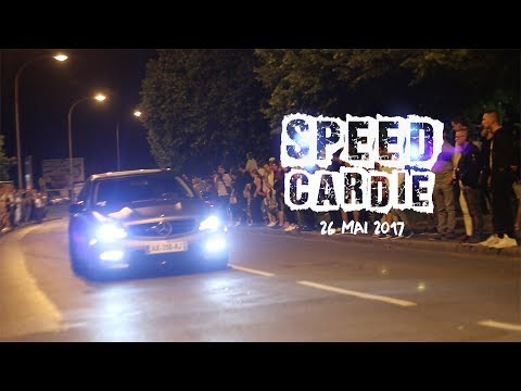‼️- Rasso Speed'Cardie Beauvais-‼️- 26 Mai 2017-🔞