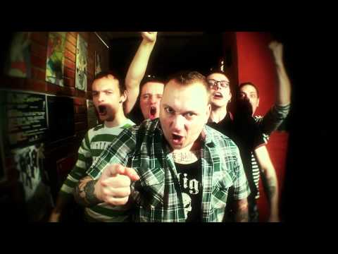 The Пауки - Стук Бокалов (The Pauki - Knock the mugs) 2011 Russia Folk Punk