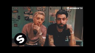 Смотреть клип Breathe Carolina & Jay Cosmic Feat. Haliene - See The Sky
