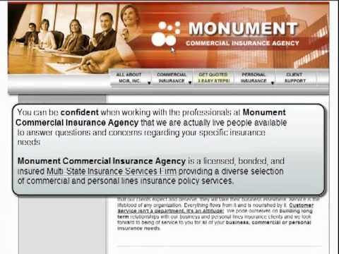 We compare commercial insurance quotes quickly and securely