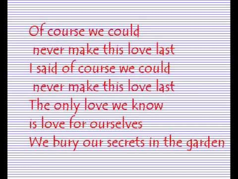Bloc Party - Two More Years (with lyrics)
